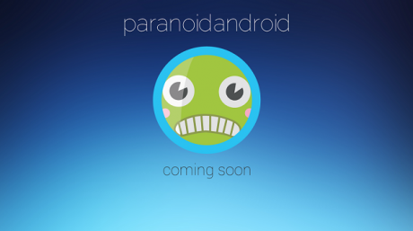 Paranoid Android 4.4.11