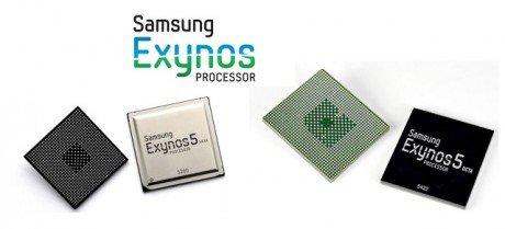 Samsung Exynos 5422 5260