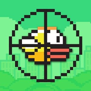Shoot That Bird (3)