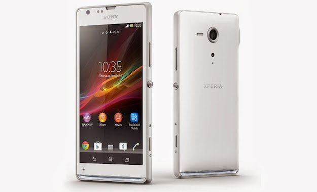 Update Sony Xperia SP To Android 4.4.2 KitKat