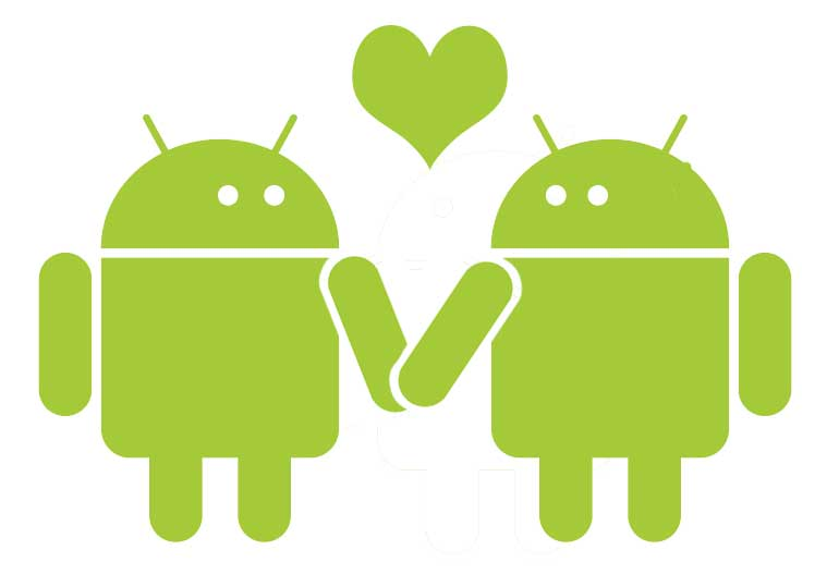 android-love