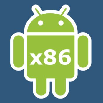 android-x86-logo