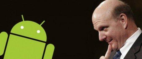 Androidballmer