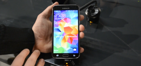 Galaxy s5 tuttoandroid1