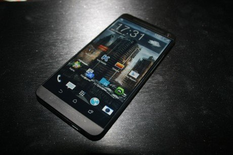 Htc one plus front 21
