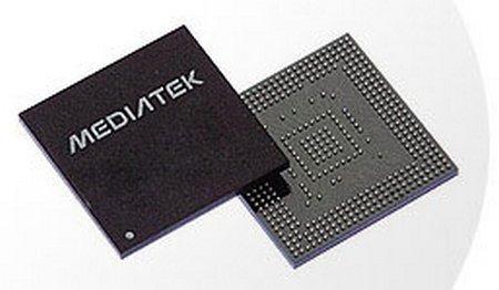 Mediatek MT6577