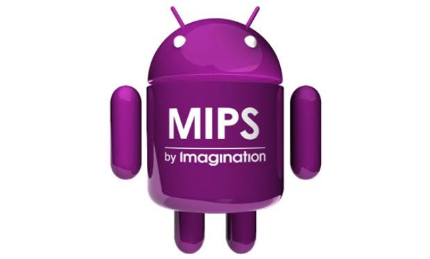 Android-MIPS