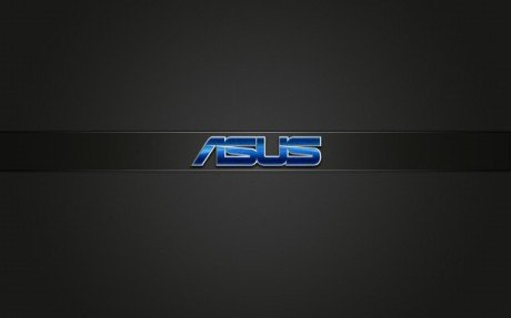 Asus Logo Wallpaper 640x400