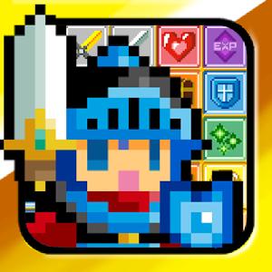 Block Legend-icona