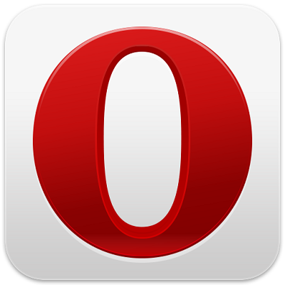 Browser Opera per Android