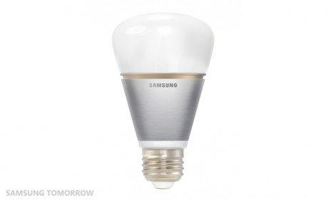 CCT tunable smart bulb1