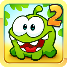 Cut the Rope 2-icona