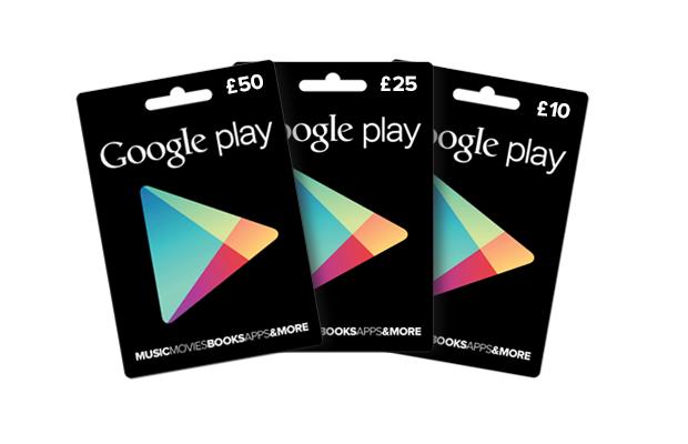 Google-Play-carte-regalo