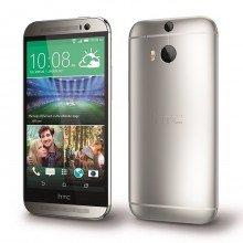 HTC One M8_PerLeft_Silver
