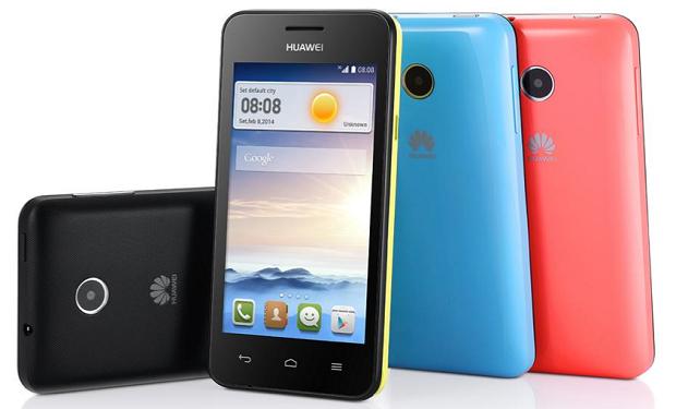 Huawei_Ascend Y300