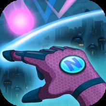 Neon Commander-icona