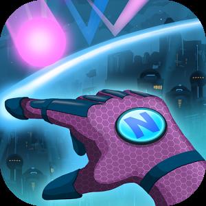 Neon Commander icona