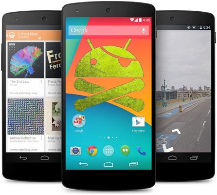 Nexus 5 root11111