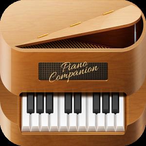 Piano Companion 1
