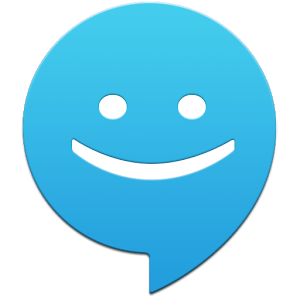 Sliding SMS CM Messaging