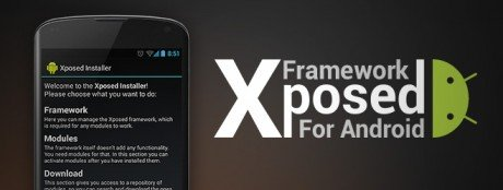 Xposed Framework for Android Guide1