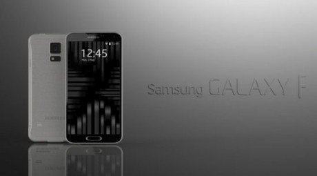 Galaxy f concept 1