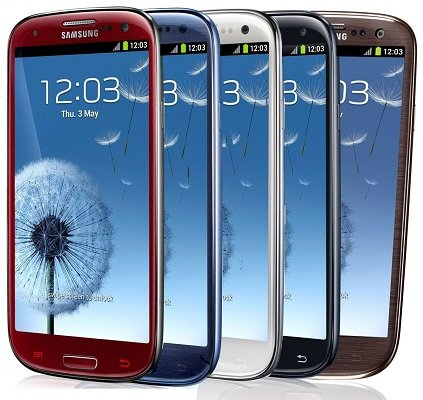 galaxy s3 android 4.4