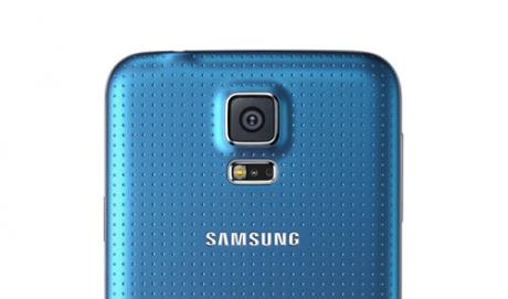 Galaxy s5 camera1