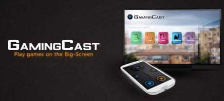 Gamingcast games google chromecast