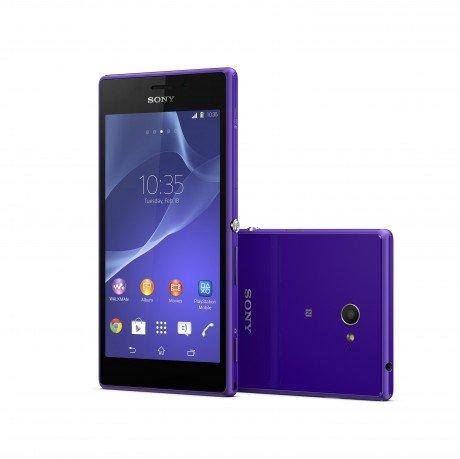 Nexusae0 11 Xperia M2 Purple Group