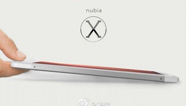 nubia-x6