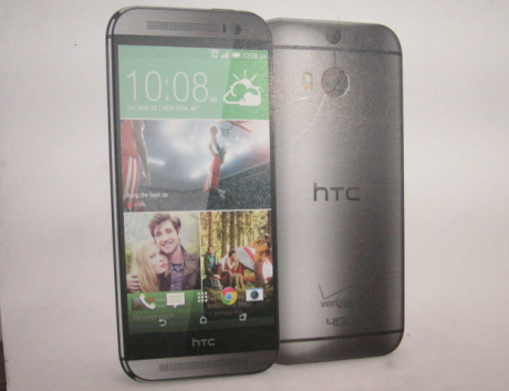 Nuovo htc one1