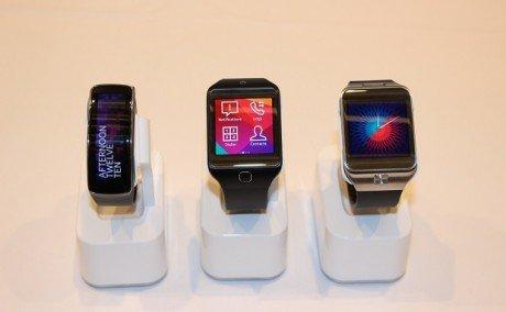 Samsung gear line1