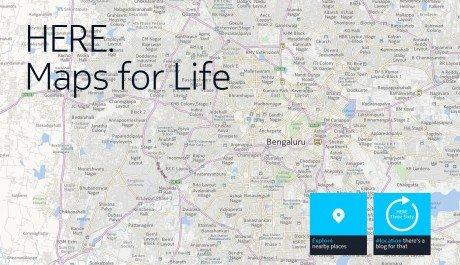 Theandroidsoul.com Download Nokia Here Maps APK Files