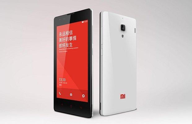 xiaomi redmi 1s Xiaomi Redmi 1S: Il 4° Smartphone più venduto al mondo