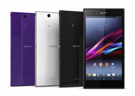 xperia z ultra android 4.4.2