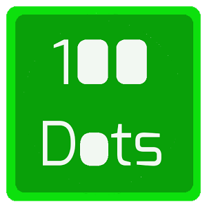 100 Dots 1