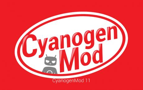 CyanogenMod 1111