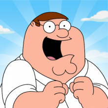 Family Guy Missione per la Gloria (5)