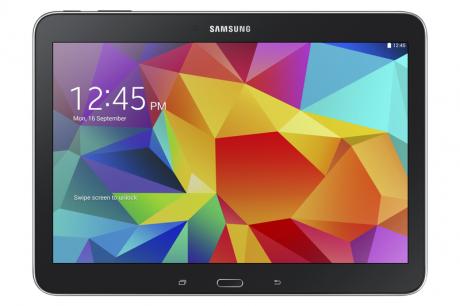 Galaxy Tab4 10.1 SM T530 Black 1 risultato