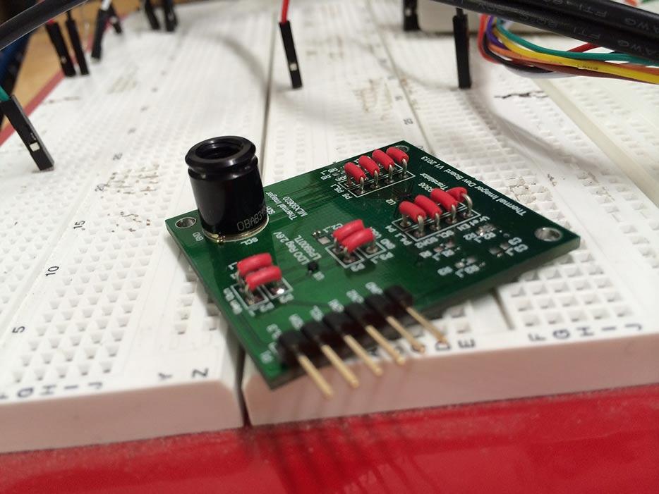 Infrared-camera-lens-module-under-development.
