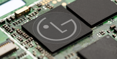 LG CPU