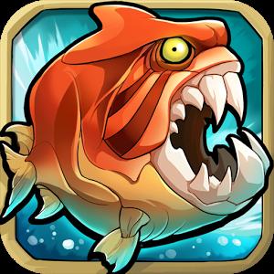 Mobfish Hunter 4