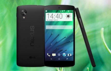 Nexus 5 Sense 6 630x438