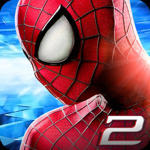 The Amazing Spider Man 2 1