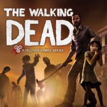 The Walking Dead Season One (1)