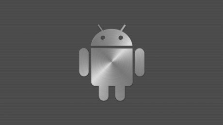Android silver1
