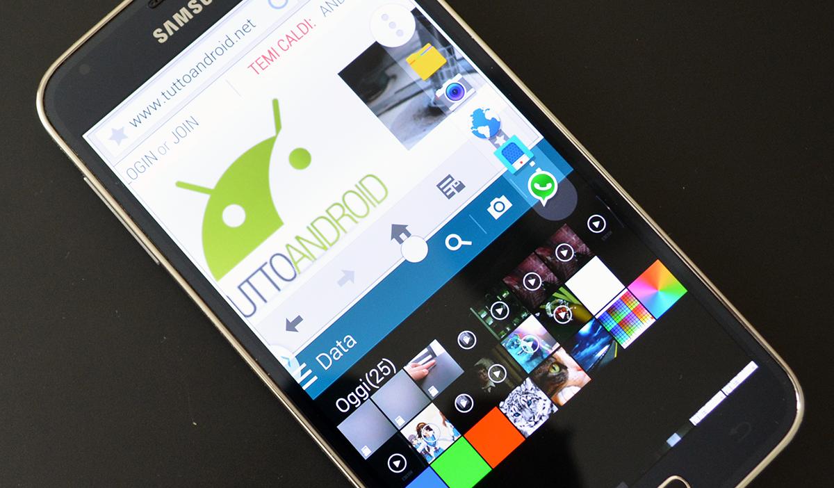 Galaxy S6/Edge ricevono le patch di sicurezza di agosto in Europa