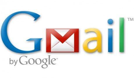 Gmail Text logo 1