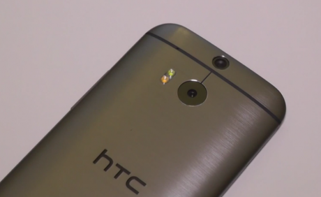 Htc one m8 ger